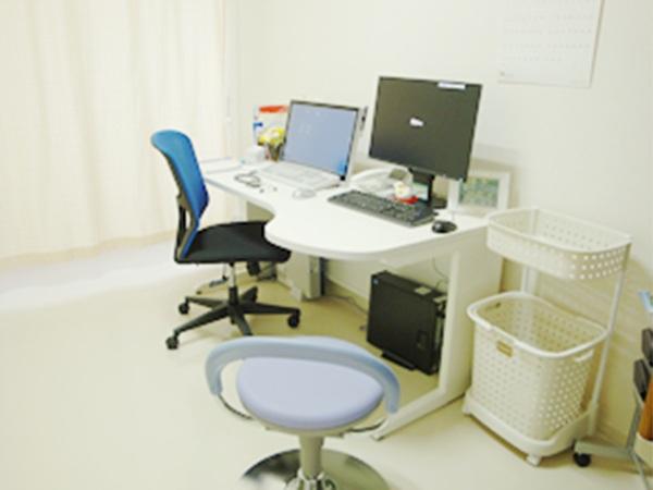【画像】第一診察室