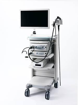 【画像】上部消化管内視鏡検査(胃カメラ)検査