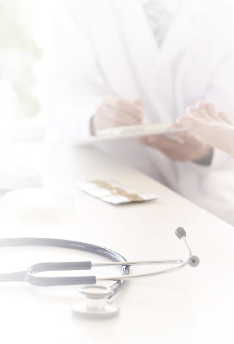 メインイメージ:診療風景