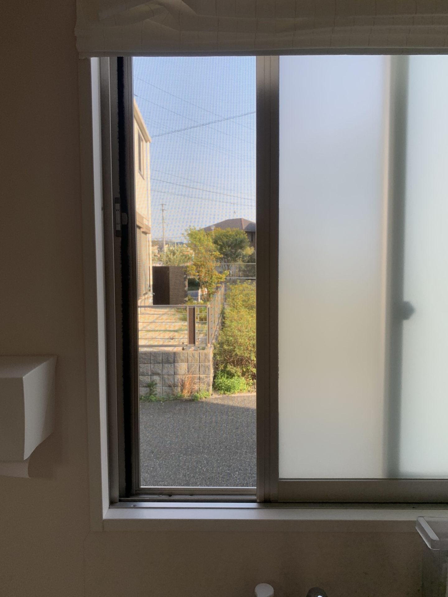 【画像】院内の窓